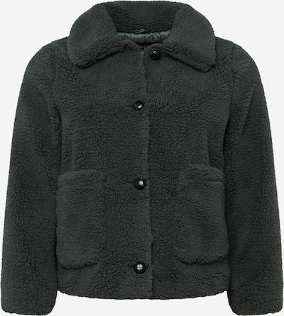 PIECES Prechodná bunda 'Sapphira' - tmavozelená, Produkt