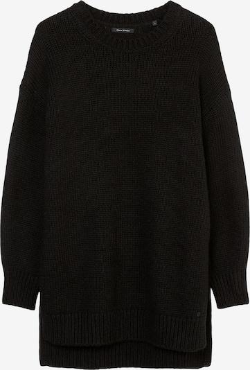 Marc O'Polo Strickpullover in schwarz, Produktansicht