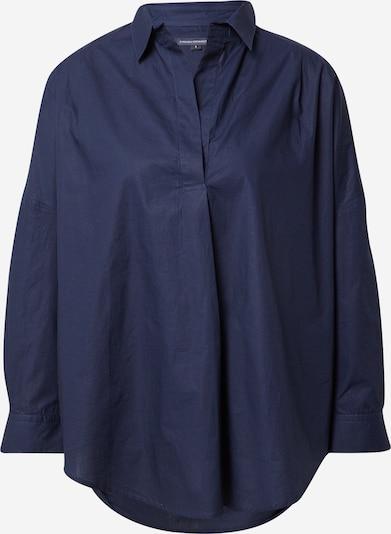 FRENCH CONNECTION Chemisier en indigo, Vue avec produit