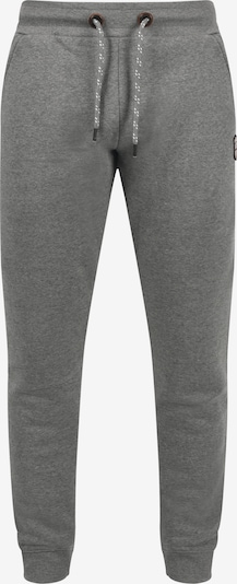 INDICODE JEANS Sweatpants 'Hultop' in grau, Produktansicht