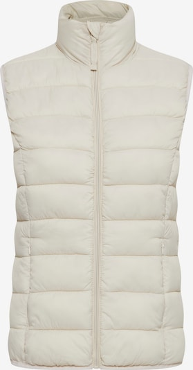 b.young Vest 'BYBELENA' in Off white, Item view
