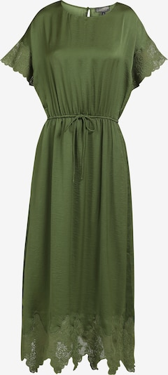 DreiMaster Vintage Kleid in grün, Produktansicht