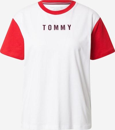 piros / fehér Tommy Hilfiger Underwear Hálóingek, Termék nézet