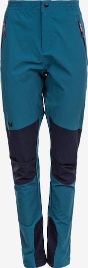 Whistler Trekkinghose 'TIKKA W' in blau, Produktansicht