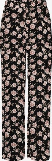 Pantaloni 'Simply' VERO MODA di colore rosa / nero, Visualizzazione prodotti