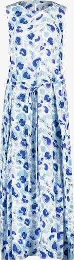 Rochie de vară TAIFUN pe albastru / albastru deschis / lila / alb, Vizualizare produs