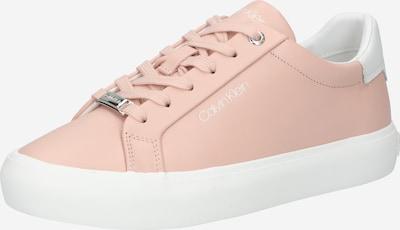 Calvin Klein Sneaker in rosa, Produktansicht