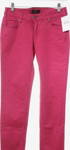 Cimarron Skinny Jeans in 29 in Pink