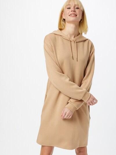 VILA Šaty - světle béžová, Model/ka