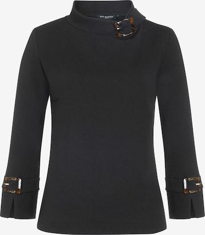 Ana Alcazar Shirt in schwarz, Produktansicht