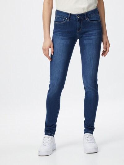 Pepe Jeans Džíny 'SOHO' - modrá džínovina, Model/ka