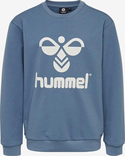 Hummel Sportsweatshirt in blau, Produktansicht