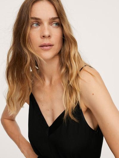 MANGO Cocktail Dress 'CAROL' in Black, Item view