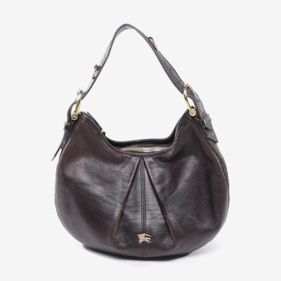 BURBERRY Bag in One size in Brown, Item view
