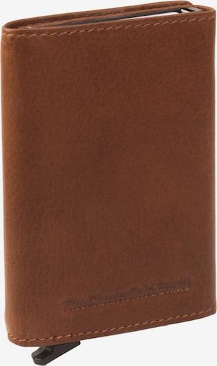 The Chesterfield Brand by Thomas Hayo Portemonnaie 'Lancaster' in cognac, Produktansicht