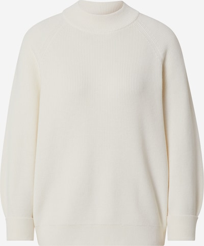 BOSS Casual Sweater 'Flaura' in Off white, Item view