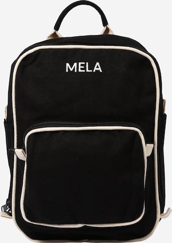 MELAWEAR Backpack 'MELA' in Black