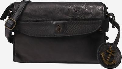 Harbour 2nd Schoudertas 'Tessa' in de kleur Zwart, Productweergave