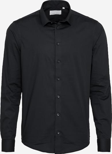 Casual Friday Chemise en noir, Vue avec produit