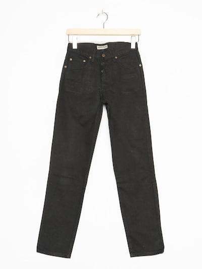 James Dean Jeans in 29 in black denim, Produktansicht