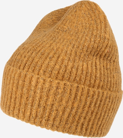 SISTERS POINT Beanie 'S-HOOD-12' in Light brown, Item view
