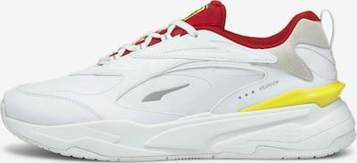 PUMA Sportschuh 'Scuderia Ferrari RS-Fast' in weiß, Produktansicht