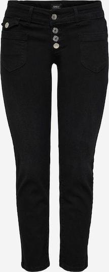 ONLY Jeans 'Ebba' in schwarz, Produktansicht