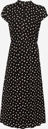 s.Oliver BLACK LABEL Kleid in rot / schwarz / weiß, Produktansicht