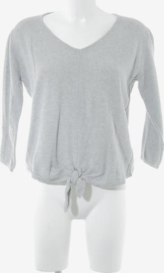 WHITE STUFF Sweater & Cardigan in S in Light grey, Item view