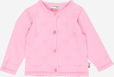 SALT AND PEPPER Плетена жилетка в розово, Преглед на продукта