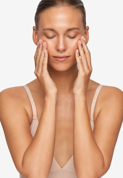 Oiolab Oio Lab ALGAEMANIA. Protective Algae Facial Treatment Oil 30 ML in rot: Frontalansicht