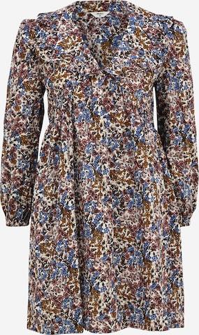 OBJECT Petite Šaty 'PENELOPE' - Modrá