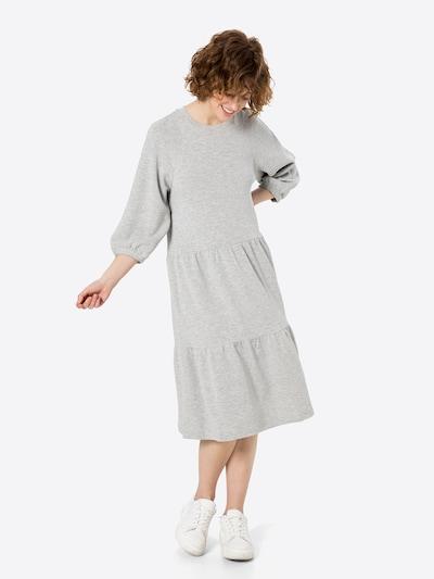 Suknelė iš s.Oliver , spalva - margai pilka, Modelio vaizdas