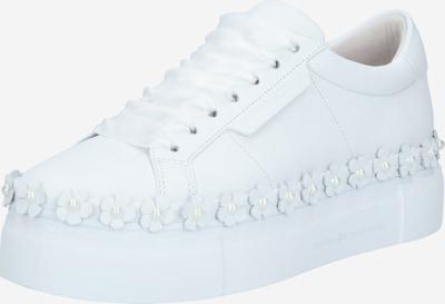 Sneaker bassa 'Nano' Kennel & Schmenger di colore bianco, Visualizzazione prodotti