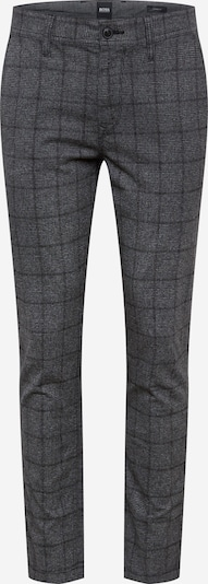 BOSS Chino trousers 'Taber-B' in grey, Item view