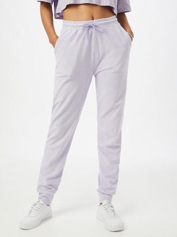 NU-IN Pants in Purple