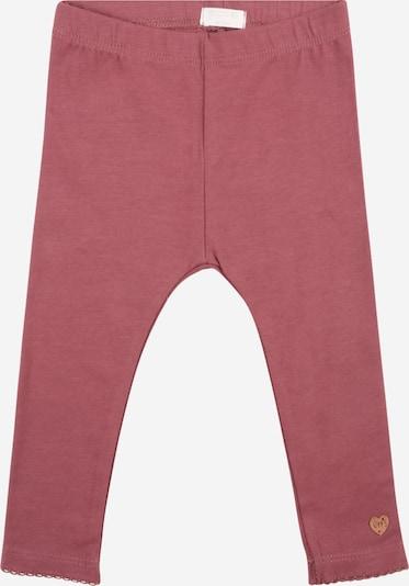 Noppies Leggings 'Santa' in de kleur Rosé, Productweergave