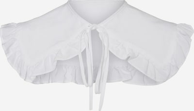 VERO MODA Kragen in weiß, Produktansicht