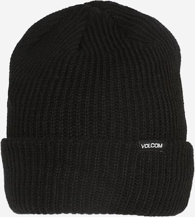 Volcom Sportmütze in schwarz, Produktansicht
