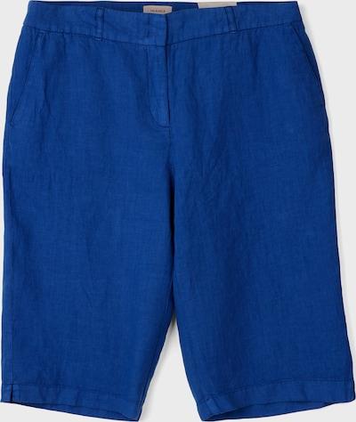 TRIANGLE Shorts in blau, Produktansicht