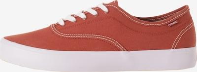 ELEMENT Sneaker in rot, Produktansicht
