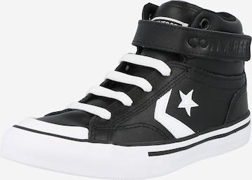 CONVERSE Sneaker 'Pro Blaze' in Schwarz