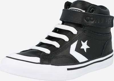 Sneaker 'PRO BLAZE STRAP ' CONVERSE di colore nero / bianco, Visualizzazione prodotti