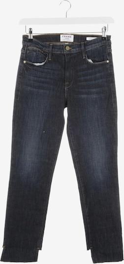 Frame Jeans in 28 in dunkelblau, Produktansicht