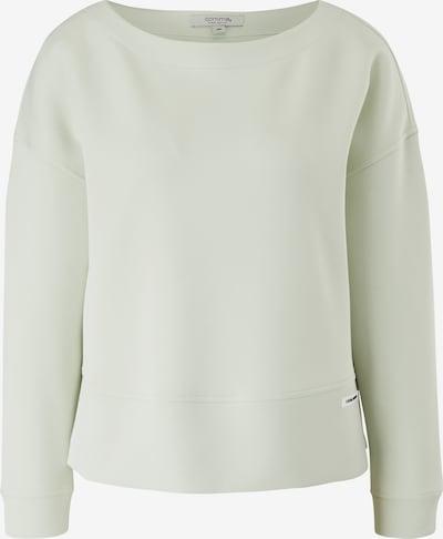 comma casual identity Sweatshirt in Pastel green, Item view