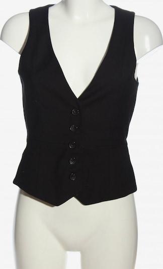 MANGO Vest in M in Black, Item view