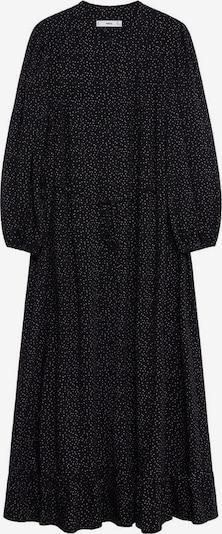 MANGO Kleid 'Cherry' in schwarz, Produktansicht