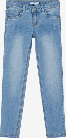 NAME IT Džínsy 'NKMTHEO' - modrá denim, Produkt