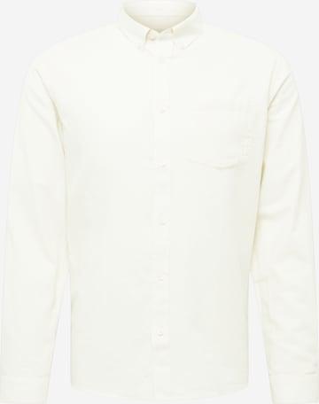 minimum Hemd 'JAY' in Weiß