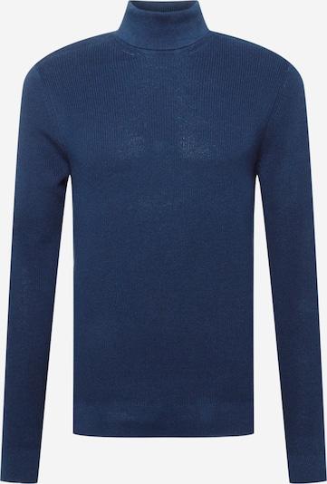BLEND Trui in de kleur Hemelsblauw, Productweergave